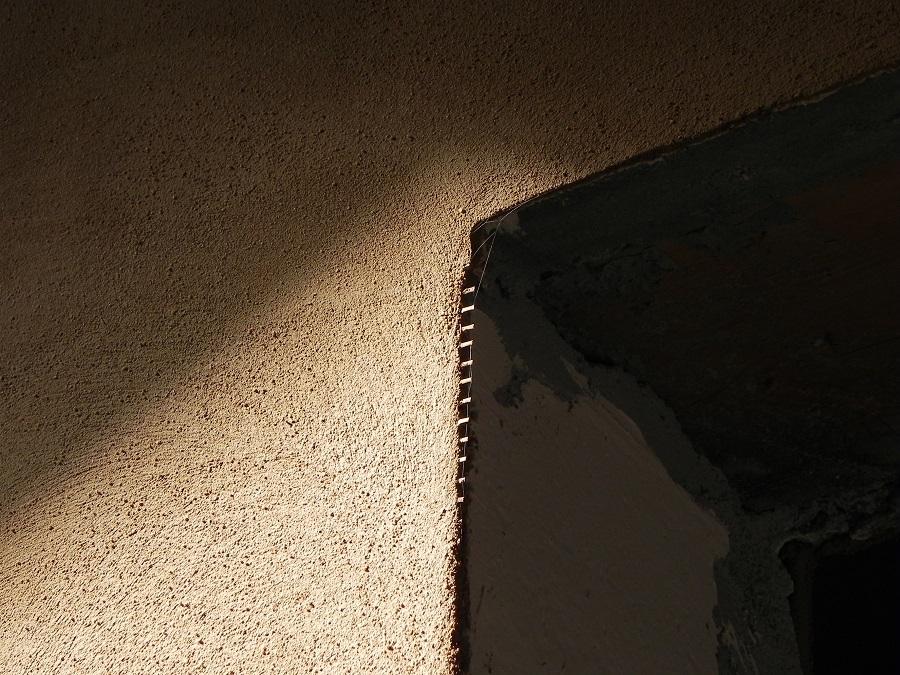 tencuiala de argila conluto